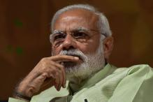 PM Modi Pitches for Digital Media for 2019 Elections