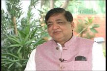 Watch: After Backing Shiv Sena MP Gaikwad, SP Leader Naresh Agarwal Blames Media