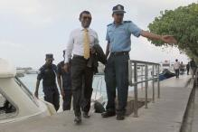 Maldives ex-leader Mohamed Nasheed Vows Fightback After Vote Chaos