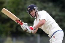 Neil Broom to Replace Ross Taylor in New Zealand Squad for Second Test