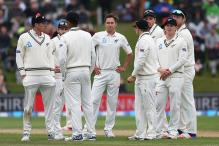 New Zealand Name Unchanged Squad for Third South Africa Test