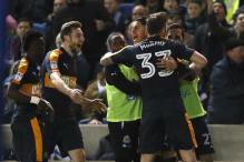 Newcastle Snatch Late Winner in Summit Battle With Brighton