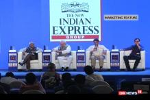 Highlights of annual Indian Express's Education Event 'ThinkEdu Conclave'