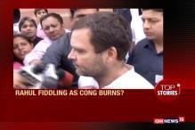 News360: Rahul Gandhi In Denial About Poll Loss, Blames BJP