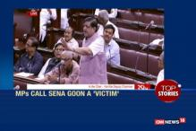 News360: Forget Any Censure Or Sacking, MPs in Parliament Back Gaikwad