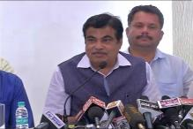 Goa Live: BJP Top Brass Has No Objection to Parrikar Becoming CM, Says Gadkari