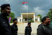 Malaysian Police Seal Off North Korean Embassy in Kuala Lumpur