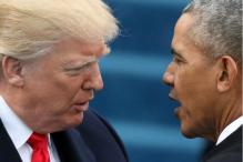 US Senators Ask Government for Proof Obama Wiretapped Donald Trump