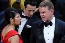 Security Boosted for PwC Accountants in Oscar Gaffe Who Froze Backstage