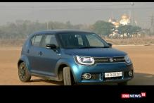 OVERDRIVE: All You Need To Know About  Maruti Suzuki Ignis