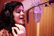 Getting into the Industry Has Become Easier Now, Says Palak Muchhal