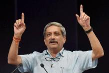 Manohar Parrikar Will Contest Bypoll From Panaji: Goa BJP Chief