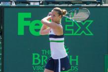 Miami Open: Pliskova Advances, Radwanska Ousted