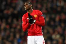 Injured Paul Pogba Ruled Out of Manchester United's Trip to Middlesbrough