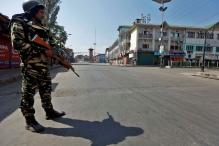 J&K Cop attacked in Jammu, His AK-47 snatched