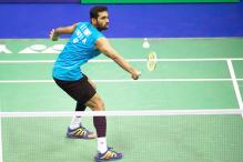 Indonesia Open: Prannoy Stuns Chen Long, Srikanth Also Enters Semi-finals