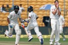 Indian Batsmen Fight it Out After Ravindra Jadeja Six-Wicket Show