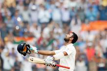 Cheteshwar Pujara Equals Sachin Tendulkar and VVS Laxman Record