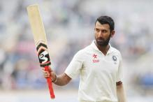 Cheteshwar Pujara Signs For Nottinghamshire