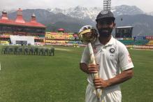 Ajinkya Rahane Thanks Teammates for Believing in Him