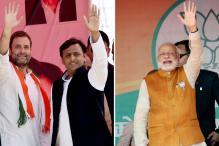In Battleground Varanasi, Modi Rally vs Akhilesh-Rahul Roadshow This Weekend