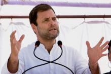BJP Stealing Mandate in Goa, Manipur With Money Power: Rahul Gandhi