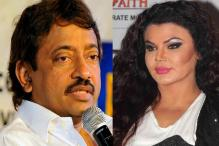 Rakhi Sawant Backs RGV's Tweet, Tiger Shroff Calls Him 'Uneducated'