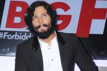 Randeep Hooda On Gurmehar Kaur Row: I Should Have Been More Careful