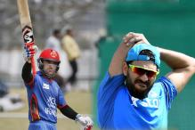 Afghanistan's IPL Debutant Rashid Wants to Pick Yuvraj's Brains
