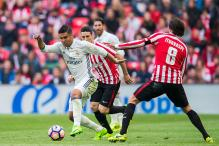 Casemiro Sends 'Suffering' Real Madrid Five Points Clear of Barcelona
