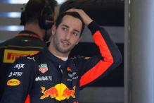 Australian GP: Daniel Ricciardo Crushed After Home Race Ruined