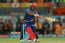 IPL 2017: Rahul Dravid Hails Rishabh Pant as Future Star