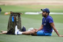 Rohit Sharma and Kedar Jadhav Ruled Out of Deodhar Trophy