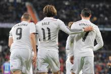 Debate Rages About Ronaldo, Benzema, Bale Despite Real Madrid Win