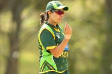Pakistan's Sana Mir Wants Life-time Ban for Spot-fixers