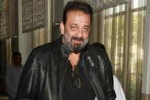 Sanjay Dutt Injured on Bhoomi Sets, Suffers Hairline Fracture