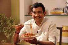 Chef Sanjeev Kapoor Talks About Padma Shri, Curating Menu For Indian Railways