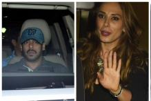 Salman Khan to Iulia Vantur: Celebrities Attend Seema Khan's Birthday Bash
