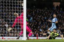 FA Cup: Sergio Aguero Ends Drought as Man City Win 5-1