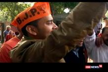 Shades Of India, Episode- 55: Modi Wave Helps BJP Win UP Election