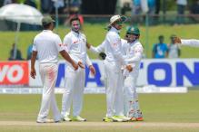 Sri Lanka vs Bangladesh, 2nd Test, Day 5: As It Happened