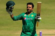 Enough Evidence Against Sharjeel, Latif On Spot-Fixing: PCB