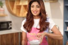 Shilpa Shetty Teaches You How to Extract Fresh Coconut Milk
