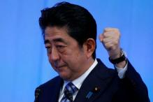 Japanese PM Abe Wants Economic Deal With European Union Soon