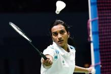 All England Championship: PV Sindhu Crashes Out In Quarters
