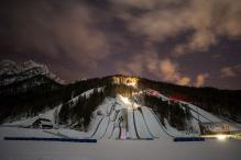 In Slovenia, Ski Jumping's Coming Home