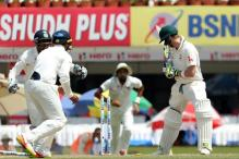 India Invoke 'Brain Fade' Memory After Steven Smith Dismissal