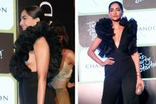 Sonam Kapoor's Latest Outfit Proves There's No One Like Her In Bollywood