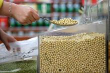 Soy May Boost Survival in Some Breast Cancer Patients