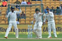 Steve Smith DRS Incident Reminded Me of an Under-10 Game: Ashwin